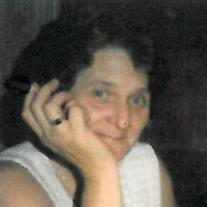 Mrs.  Janet Joann Fritts