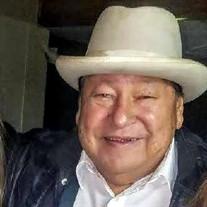 Victor S.  Martinez