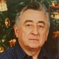Eugene Baroni