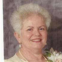"""Mrs. Brenda Dianne """"Ann"""" Watts Sweatt"""