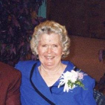 Mrs. Nellie Echols