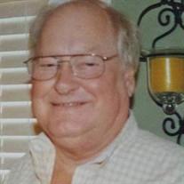 Ralph Numan Bynum, Sr.