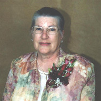 Pauline Rathgeb
