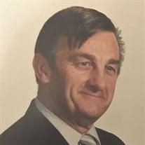 Jonathan E. Hensley