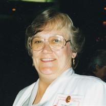 Janet Steinberg-McRevey
