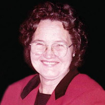 Rosemary Williams Fortier