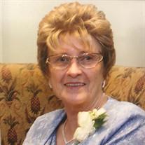 Dorothy Leeon Mathis Chambers