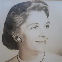 Shirley Melton Medlin