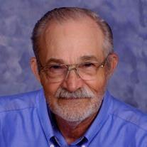"Robert ""Bob"" Frank Javens"