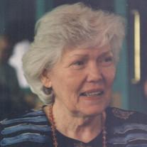 Mrs. Gloria Jane Belt Fischbach