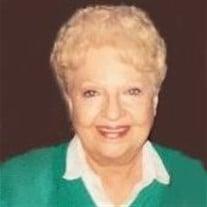 Sandra A. Wagenschutz