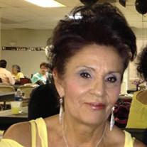 Beverly Loretta Gonzales