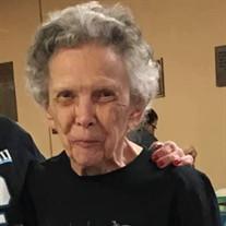 Margaret E. McDowell