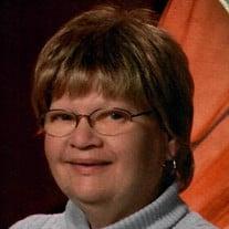 Virginia K. Hartle