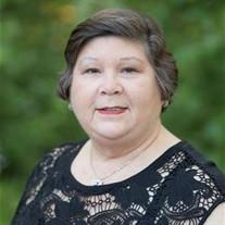 Evelyn Elaine Watson