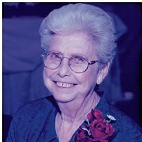 Essie Louise Montgomery Tedder