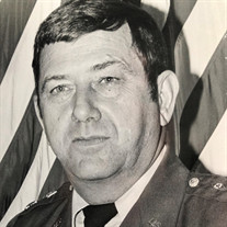 Jimmie J Hall