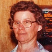 Helen Cecile Burlet Lott
