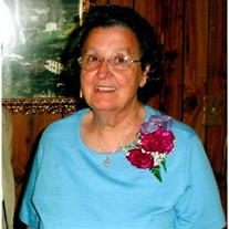 Ana Oliveira Caldeira