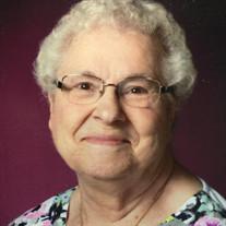 Marietta Tuttle