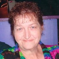 Linda Gail Coffman  Derouen