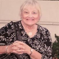 Mrs. Elizabeth Eileen Hill