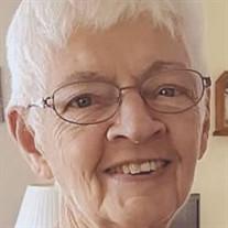 """Bessie """"Betty"""" Margaret Hoover"""