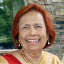 Geeta Dilip Shah