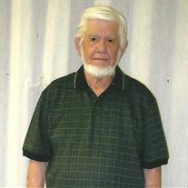 Bruce Lynn McEachran