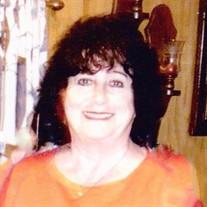 Alda Marilyn Wetzel