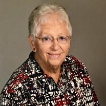 Betty A.  Warren