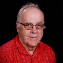 Rodger Eugene Slater