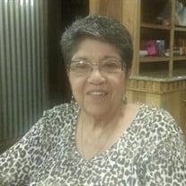 Olga  M.  Gonzales Cuellar