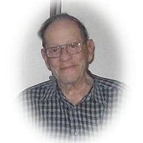 Paul G. Baitinger Jr.
