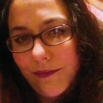 Andrea Lea Crow