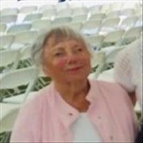 Georgia Opal Conner