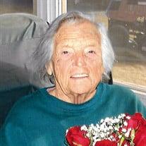 Freta Mae Edwards