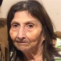 "Amanda ""Wela""  Morante"