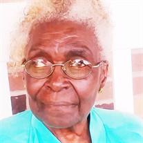 Sis. Maurine Lawson Bean
