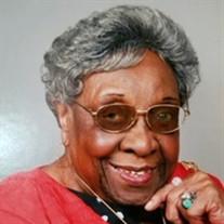 Margaret Hamilton Brown