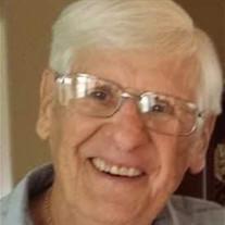 William J.  Behr