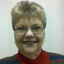 Cynthia Slimp Dorman