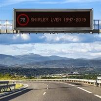 Shirley Lyen