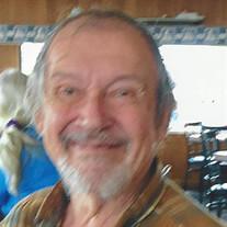 Mr. Charles  Harry Busch
