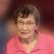 Doris Eileen Parsons