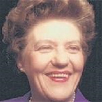 Mary Jane Weingarden