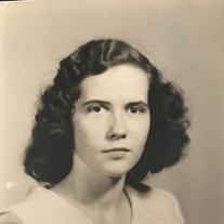 Mildred Henderson