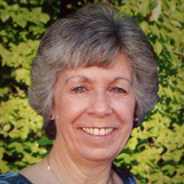 Susan A. Johnston