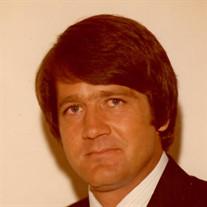 Clyde David Gamble