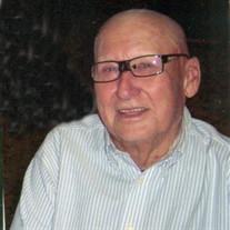 F. Willard Gooch